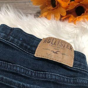 Hollister Jeans - Hollister blue jeans! 👖